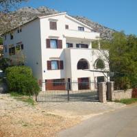 Apartments Vukelić