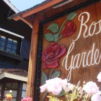 Apart Rose Garden