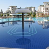 Emerald Beach Resort apartments CTS