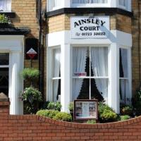 Ainsley Court Guesthouse