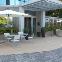 Hotel Montini Linate Airport