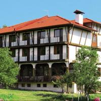 Madona Inn