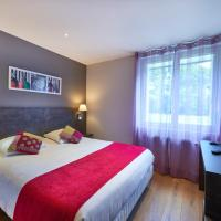 Cozy Hôtel Morlaix