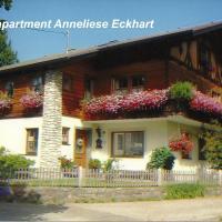 Ferienwohnung Anneliese Eckhart
