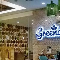 Greenotel Cilegon