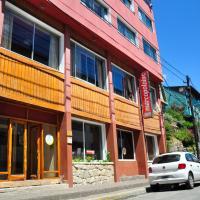 Marcopolo Inn Hostel Bariloche