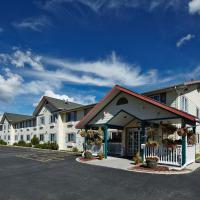 Columbine Inn and Suites