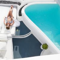 Infinity Suites & Dana Villas