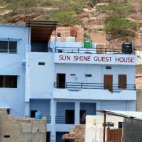 Sunshine Guest House & Restaurant