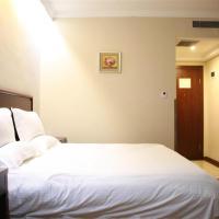 GreenTree Inn Beijing Tongzhou Wanda Plaza Business Hotel
