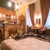 MIRA Luxury Apartments