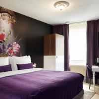 The Muse Amsterdam - Boutique Hotel, hotel in Oud Zuid, Amsterdam