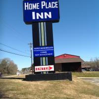 Homeplace Inn and Suites