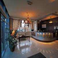 Garni Hotel Oasis
