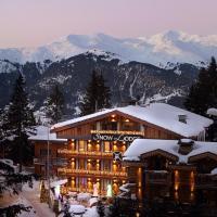 Snow Lodge Boutique Hotel