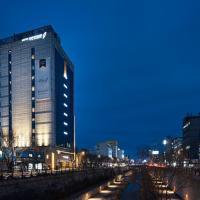 베뉴지 호텔 서울
