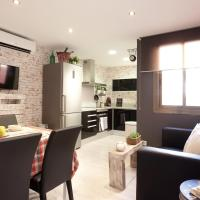 Enjoybcn Diagonal Nord Apartment