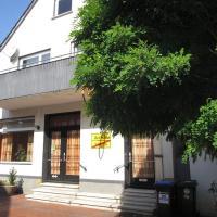 Pension Rad - Haus