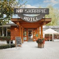 Hotel Na Skarpie- Charzykowy