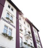 Hotel Panorama, hótel í Heidelberg
