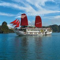 Oasis Bay Classic Cruises