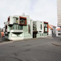 City Housing - Klostergaarden Exclusive Apartments
