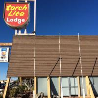Torch Lite Lodge