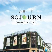 Sojourn Guest House