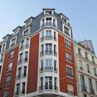 Pick A Flat's Saint Michel / Sommerard Apartments