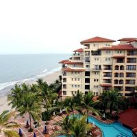 Marbella Hotel, Convention & Spa, Anyer