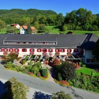 Gasthaus-Gostišče-Trattoria Ogris
