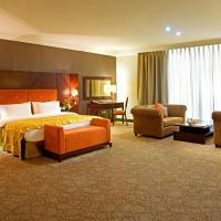 Swiss-Belhotel Doha -Qatar