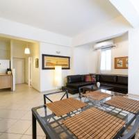 Sirkin/Frishman Apartment