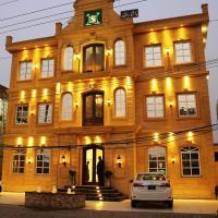 Hotel DE Shalimar