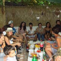 Friends Hostel