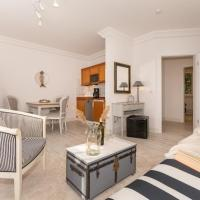 Appartment-Villa Steinfurth