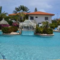 Seru Coral Resort