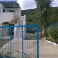 Agia Anna House
