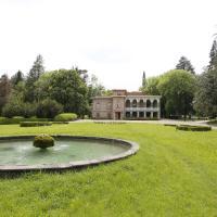 Tsinandali Museum Guest House