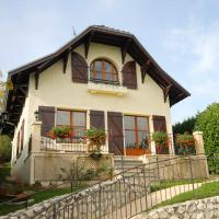 La Maison De Promery - Annecy