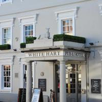 The White Hart Inn by Greene King Inns