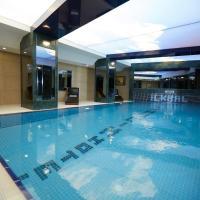 Ilkbal Deluxe Hotel Istanbul