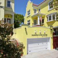 Parker Guest House, hotel in San Francisco