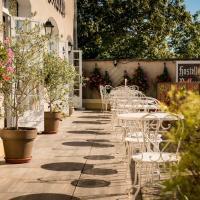 Hostellerie Bellevue, hôtel à Rocamadour