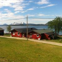 Sørkil Fjordcamping