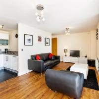 Vizion Serviced Apartments - Shortstay MK