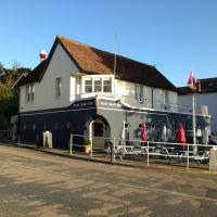 The Pilot Boat Inn, Isle of Wight