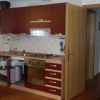 Apartment Albaré Residence