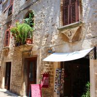 Petrizio Palace