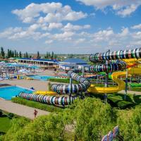 Aquapark Koblevo Hotel